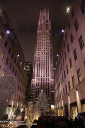 New York - Rockfeller Center