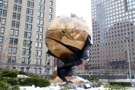 New York - The Sphere