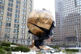 New York - The Sphere