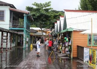 Ocho Rios Jamaïque