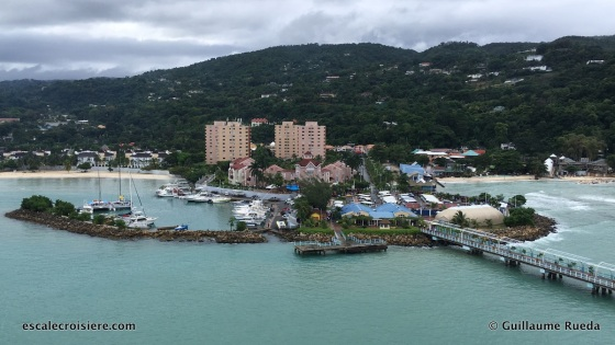 Ocho Rios - Jamaïque