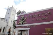 Pirates of Nassau Museum - Bahamas