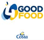 4GOODFOOD Costa Croisières
