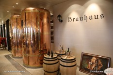 AIDAperla - Brauhaus - Bar à bières