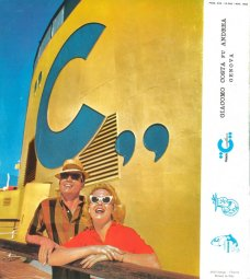 1963 - Costa Croisieres