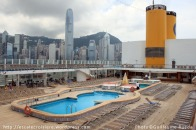 Costa Victoria Hong Kong