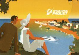 Croisières Paquet