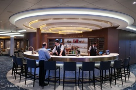 Norwegian Bliss - Atrium bar