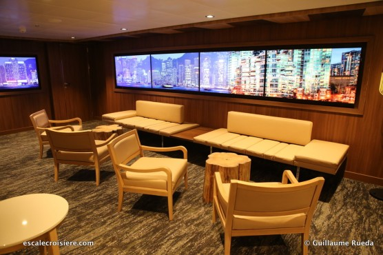 Norwegian Bliss - Cabine Studio