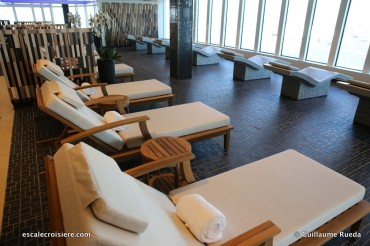 Norwegian Bliss - Mandara Spa