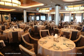 Norwegian Bliss- Manhattan restaurant