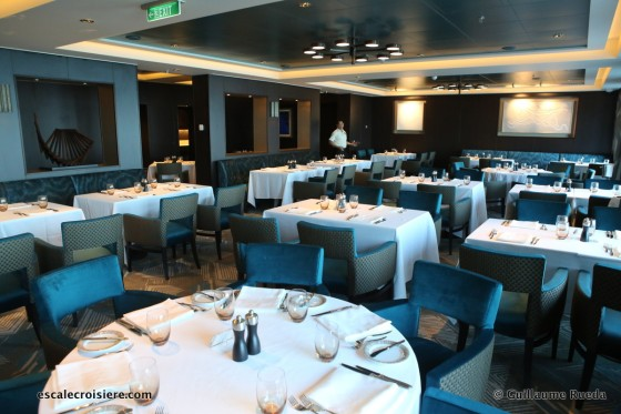 Norwegian Bliss - Taste Restaurant