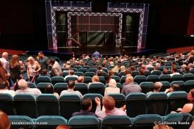Norwegian Bliss - Théâtre