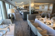 Norwegian Bliss - The Haven restaurant