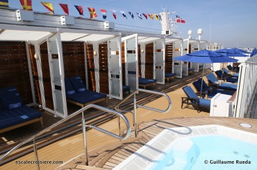 Norwegian Bliss - Vibe Beach Club