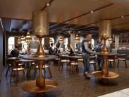 Costa Smeralda - Bar à vin