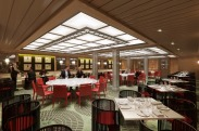 Costa Smeralda - Restaurant Arlecchino