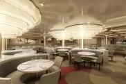 Costa Smeralda - Restaurant