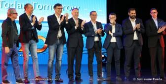 Lauréats de la Mer 2018 - Direction Costa Croisières
