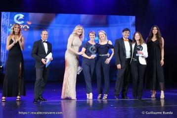Lauréats de la Mer 2018 - Meilleures agences