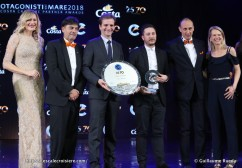 Lauréats de la Mer 2018 - Prix Over The Top