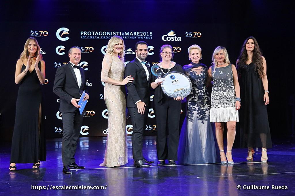 Lauréats de la Mer 2018 - Prix Over The Top