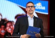 Neil Palomba - President de Costa Crociere