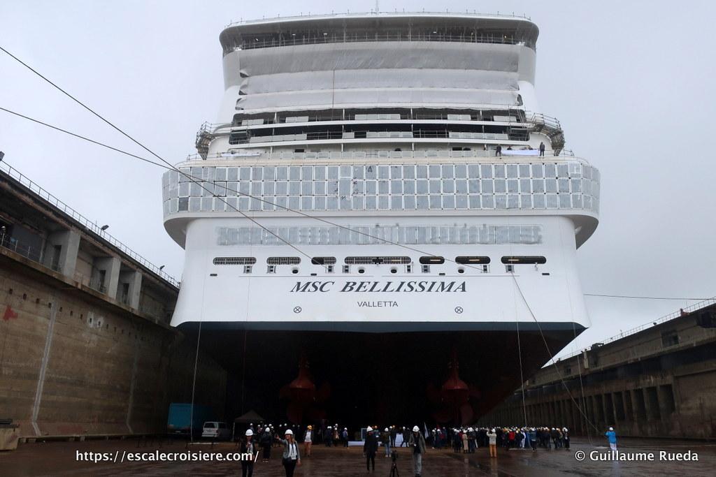MSC Bellissima (3)
