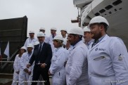 MSC Bellissima - Equipes STX France et MSC Cruises (2)