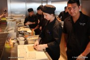 MSC Seaview - Asian Market Kitchen