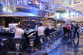 MSC Seaview Atrium - SeaView bar (2)