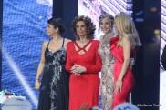 MSC Seaview - Baptême - Gênes Sofia Loren (1)