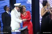 MSC Seaview - Baptême - Pier Paolo Scala - Sofia Loren (2)