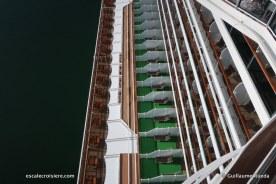 MSC Seaview - Cabine avec balcon (2)