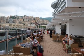 MSC Seaview - Marketplace buffet (3)