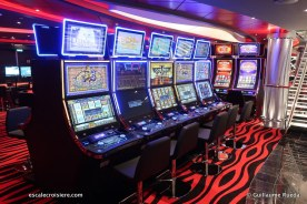 MSC Seaview - Casino