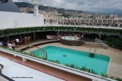 MSC Seaview - Piscine Jungle Pool