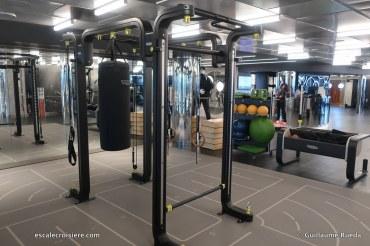 MSC Seaview - salle de sport (2)