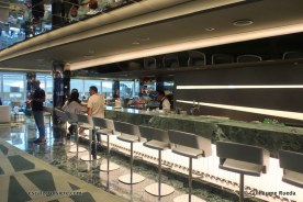 MSC Seaview - Shine bar