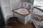 MSC Seaview - Suite Yacht Club avec jacuzzi