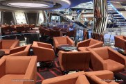 MSC Seaview - Venchi chocolate bar