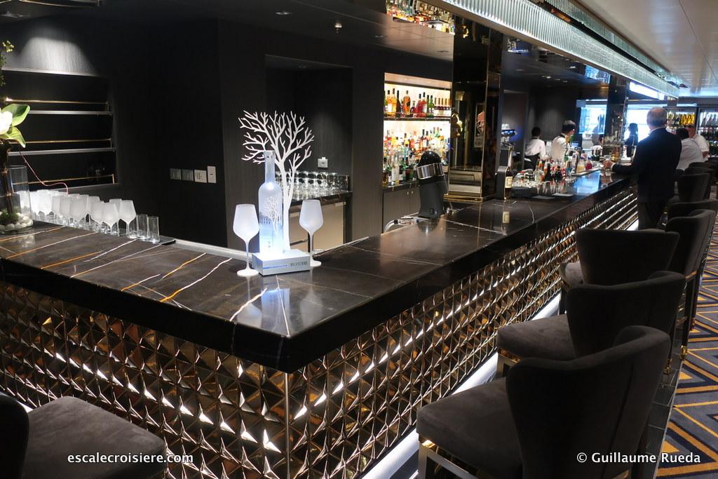 MSC Seaview - Wine & Cocktails (1)
