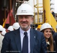 Pierfrancesco Vago, Président Exécutif de MSC Croisières
