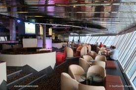 Celestyal Crystal - Discothèque - Horizons Lounge