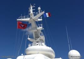 Disney Cruise Line - Drapeau - Disney Magic