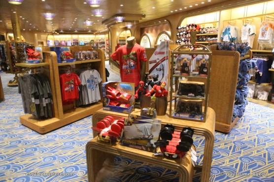 Disney Magic - Boutique