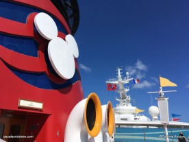 Disney Magic - Cheminée (2)