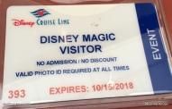Disney Magic - Embarquement (1)