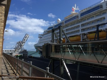 Disney Magic - Embarquement (1)