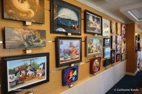 Disney Magic - Galerie d'art